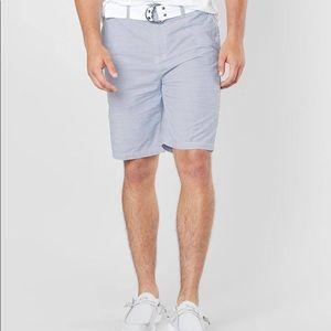 NWT Buckle Black Standard Shorts Size 32 Men's Blu